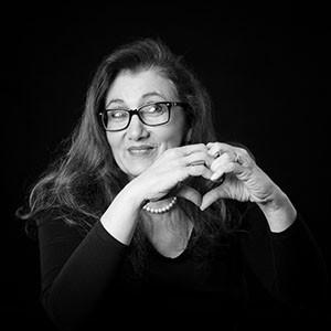 Sabine Lahme Herz