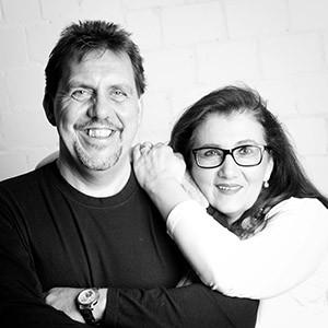 Michael und Sabine Lahme