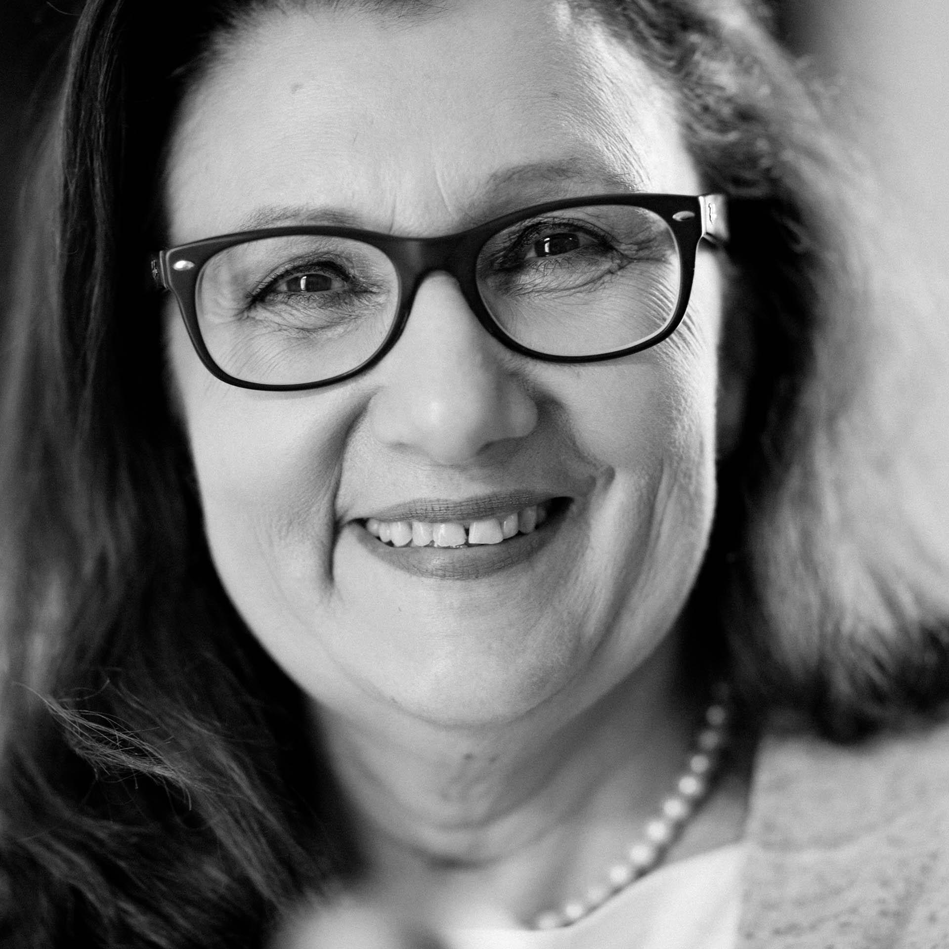 Sabine Lahme