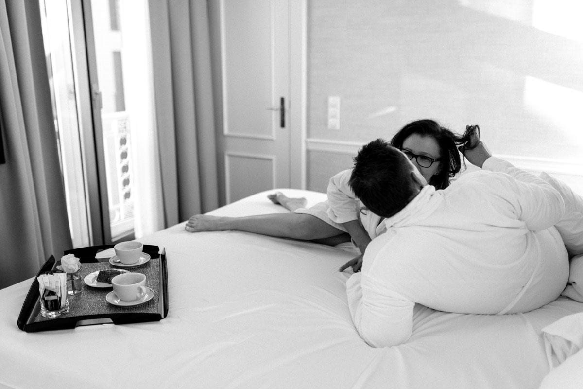 Ebbe in der Sexualität – Flaute im Bett.