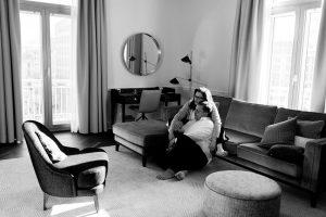 Sabine Lahme ist Inhaberin der Lebens-Linie. Düsseldorfs erste Adresse für Paar- und Eheberatung sowie Beziehungs-Coaching- Wie viel Ehrlichkeit benötigt eine Beziehung?