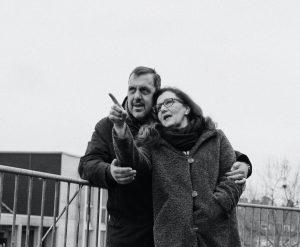 Sabine Lahme ist Inhaberin der Lebens-Linie | Beratung - Coaching - Wandel. Düsseldorfs erste Adresse für Paar- und Eheberatung sowie Beziehungs-Coaching. – Akzeptanz, der Schlüssel zum Glück?
