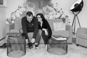 Sabine Lahme ist Inhaberin der Lebens-Linie   Beratung - Coaching - Wandel. Düsseldorfs erste Adresse für Paar- und Eheberatung sowie Beziehungs-Coaching. – Isolation und das Positive daran.