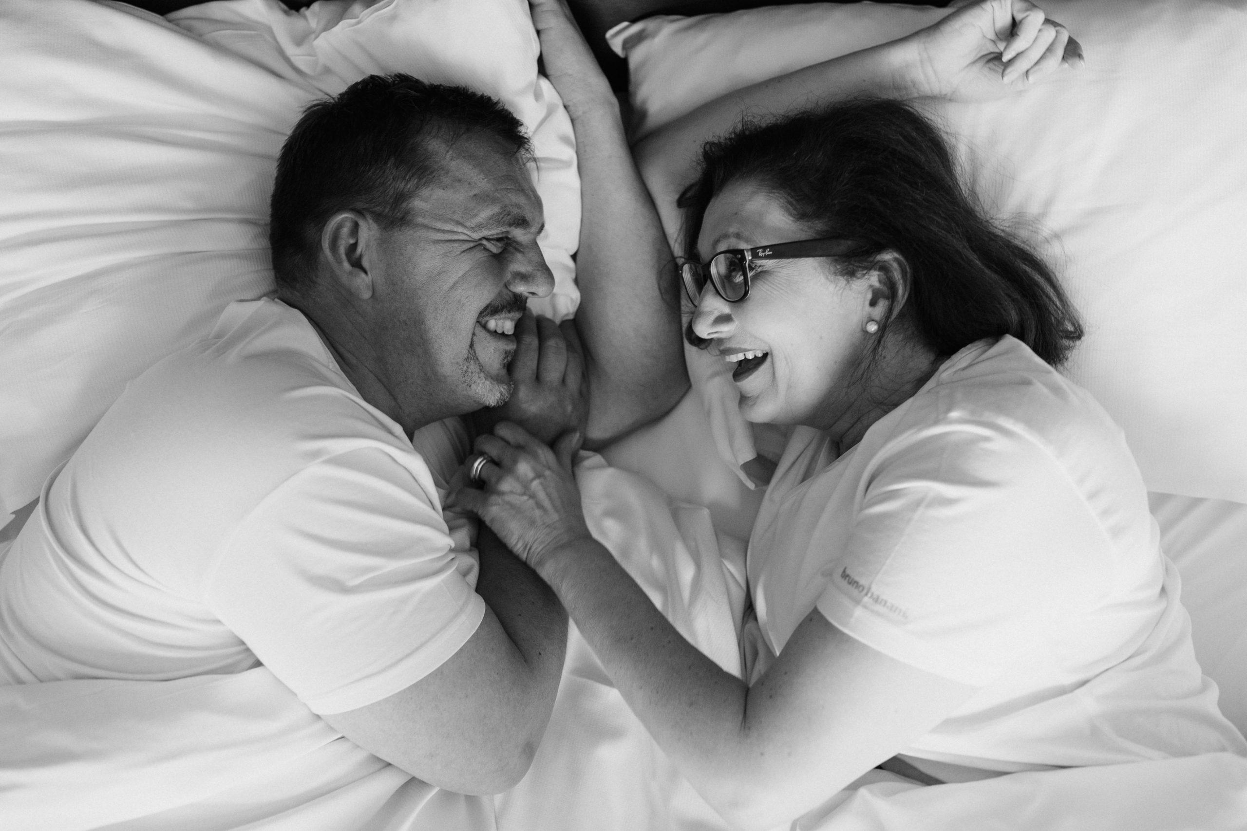 Die Liebe und die Partnerschaft