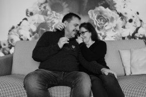 Sabine Lahme ist Inhaberin der Lebens-Linie. Düsseldorfs erste Adresse für Paar- und Eheberatung sowie Beziehungs-Coaching-Hoffnung – was steckt dahinter.