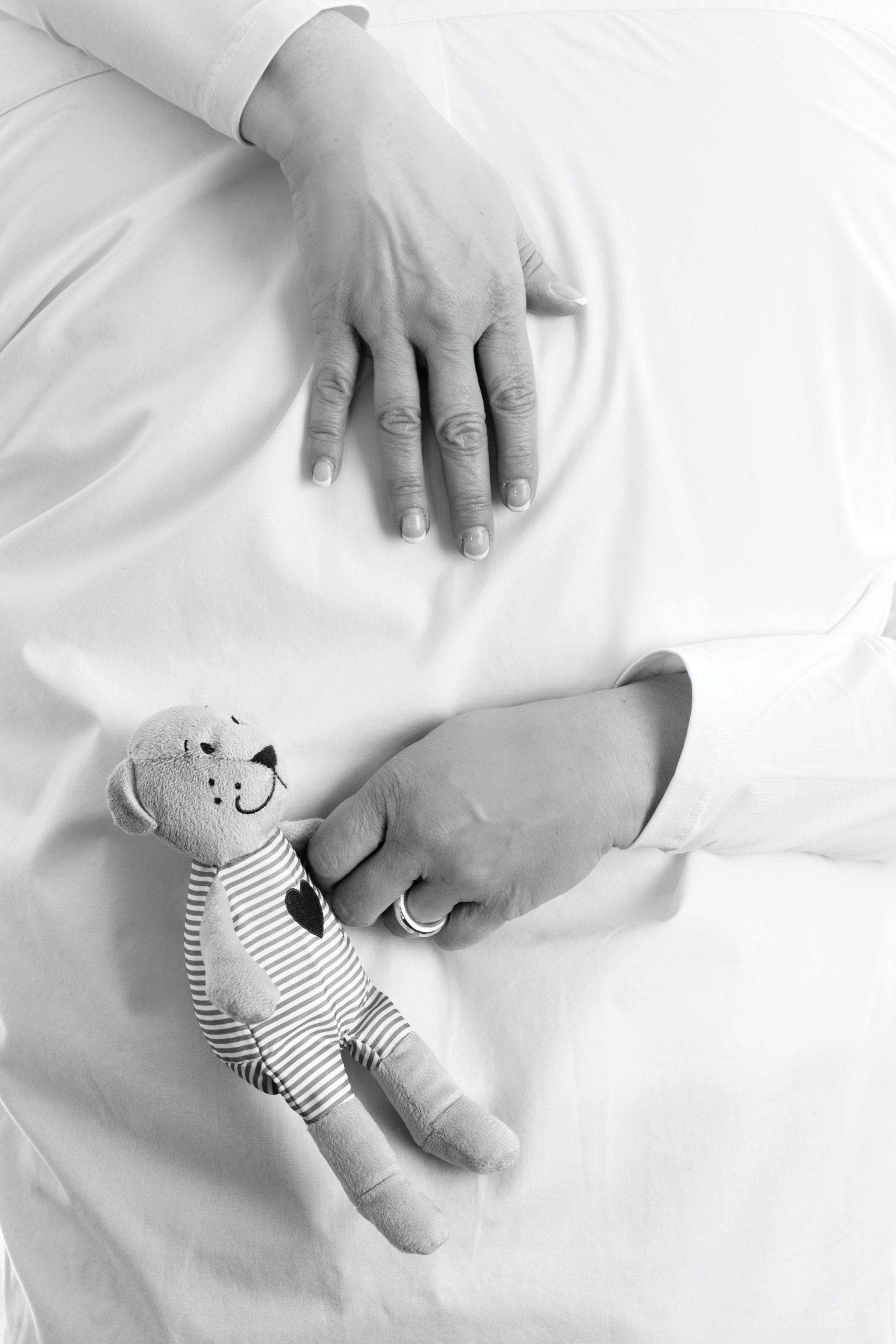 Paar bleiben und trotzdem Eltern sein