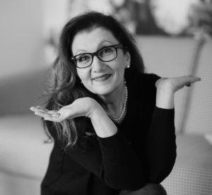 Sabine Lahme ist Inhaberin der Lebens-Linie. Düsseldorfs erste Adresse für Paar- und Eheberatung sowie Beziehungs-Coaching-Selbstzweifel kommen woher?