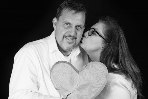 Sabine Lahme ist Inhaberin der Lebens-Linie. Düsseldorfs erste Adresse für Paar- und Eheberatung sowie Beziehungs-Coaching-Danke sagen, ist das wichtig?