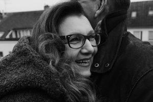 Sabine Lahme ist Inhaberin der Lebens-Linie. Düsseldorfs erste Adresse für Paar- und Eheberatung sowie Beziehungs-Coaching-Vorweihnachtszeit 2020-Freude–was ist das?