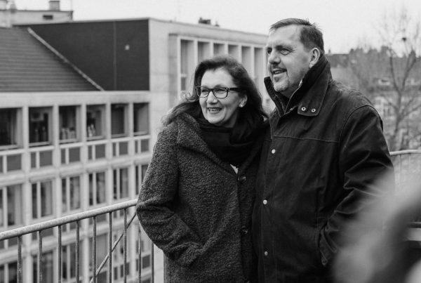 Sabine Lahme ist Inhaberin der Lebens-Linie. Düsseldorfs erste Adresse für Paar- und Eheberatung sowie Beziehungs-Coaching-Das Jahr 2020 – Lahmes Rückblick