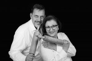 Sabine Lahme ist Inhaberin der Lebens-Linie. Düsseldorfs erste Adresse für Paar- und Eheberatung sowie Beziehungs-Coaching-Vorweihnachtszeit 2020-Lebkuchen, woher kommt der Brauch?