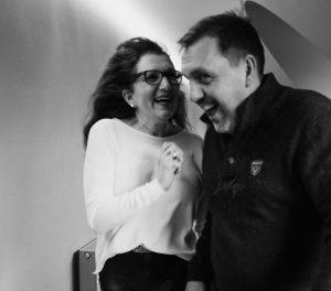 Sabine Lahme ist Inhaberin der Lebens-Linie. Düsseldorfs erste Adresse für Paar- und Eheberatung sowie Beziehungs-Coaching – Motivation, wie sie gerade jetzt hilft.