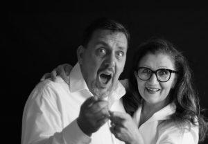 Sabine Lahme ist Inhaberin der Lebens-Linie. Düsseldorfs erste Adresse für Paar- und Eheberatung, Mediation sowie Beziehungs-Coaching – Streiten Sie noch?