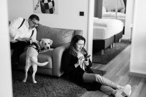 Sabine Lahme ist Inhaberin der Lebens-Linie. Düsseldorfs erste Adresse für Paar- und Eheberatung, Mediation sowie Beziehungs-Coaching – Verlustangst – das neue Thema für Paare