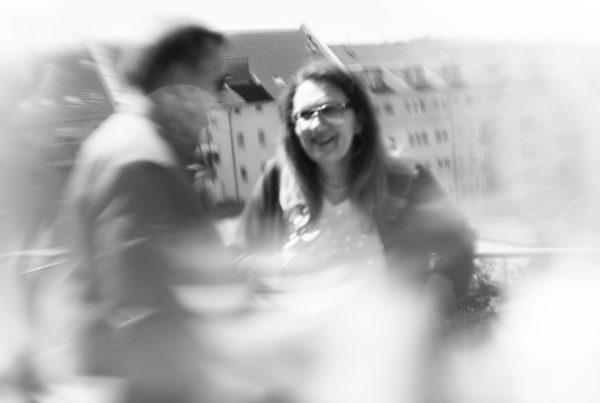 Sabine Lahme ist Inhaberin der Lebens-Linie. Düsseldorfs erste Adresse für Paar- und Eheberatung, Mediation sowie Beziehungs-Coaching – Beziehungen im Trend
