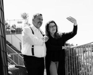 Sabine Lahme ist Inhaberin der Lebens-Linie. Düsseldorfs erste Adresse für Paar- und Eheberatung, Mediation sowie Beziehungs-Coaching – Haben Sie auch eine Vision?