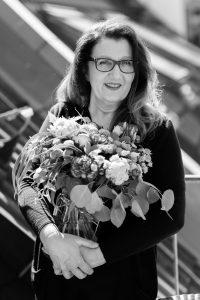 Sabine Lahme ist Inhaberin der Lebens-Linie. Düsseldorfs erste Adresse für Paar- und Eheberatung, Mediation sowie Beziehungs-Coaching – Ein gutes Gefühlsleben, was ist dafür nötig?